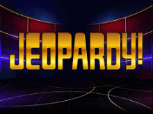 Виртуальный автомат Jeopardy! на портале